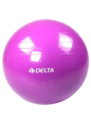 Delta Delta 65 Cm Durastrong Deluxe Pilates Topu Renkli